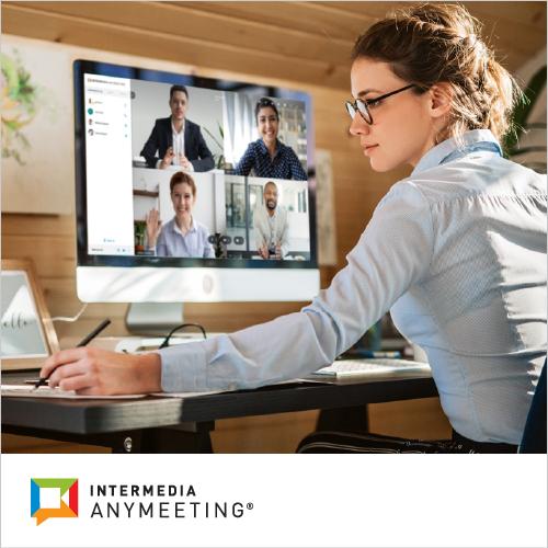 Intermedia - Anymeeting