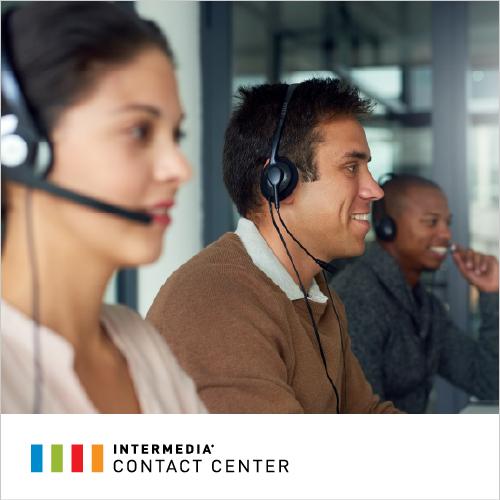 Intermedia - Contact
