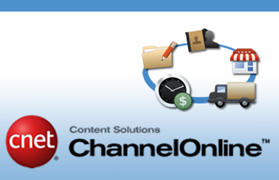 CNET ChannelOnline