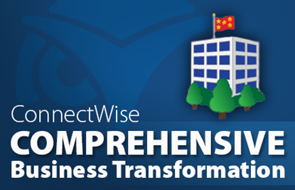 Business Transformation Audit - Comprehensive