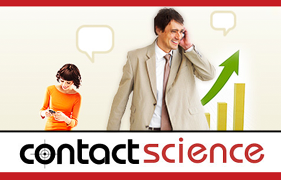 Contact Science