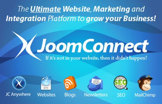 JoomConnect