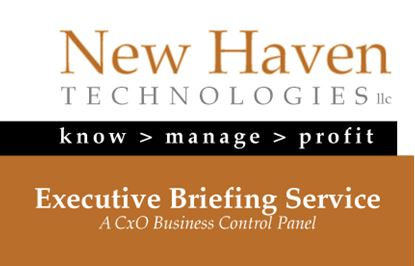 Executive Briefing Service