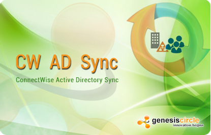 Active Directory Contacts Sync
