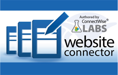 Website Connector