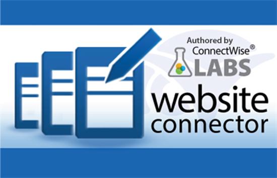 Website Connector