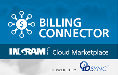 IDSync - Ingram Micro Marketplace billing