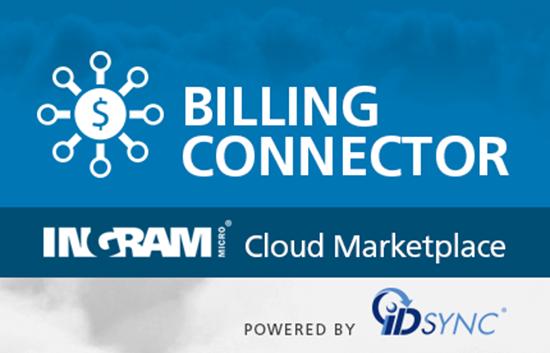 IDSync - Ingram Micro Marketplace billing