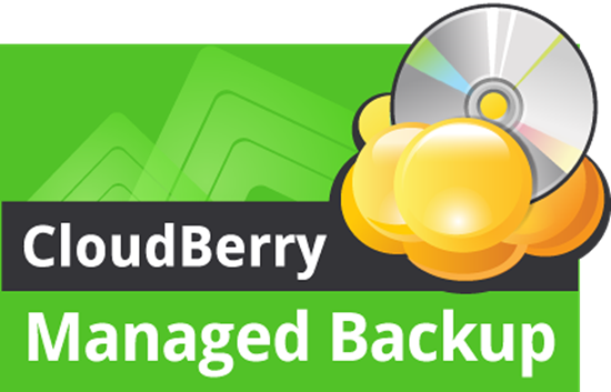 CloudBerry Managed Backup