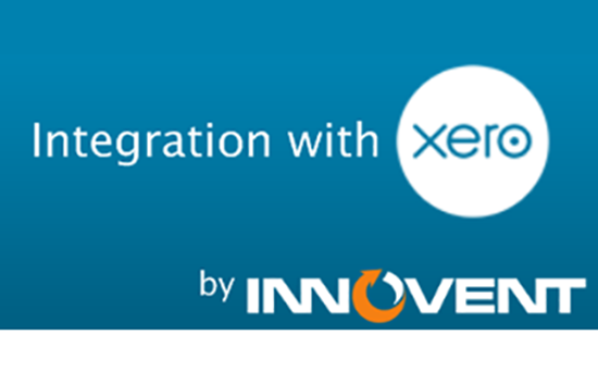 Xero Integration by Innovent