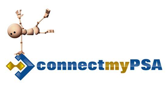 connectmyPSA