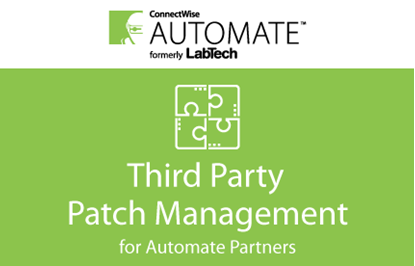 Third Party Patch Management