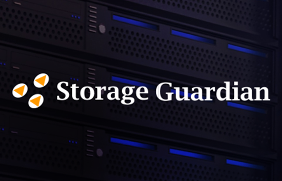 Picture of Storage Guardian