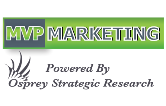 Picture of MVP Marketing by Osprey Strategic Research