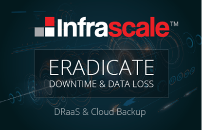 Picture of Infrascale Disaster Recovery