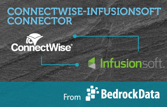 Picture of Infusionsoft Connector Powered by Formstack