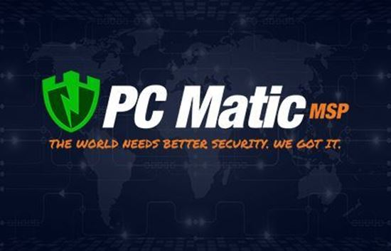 Picture of PC Matic MSP