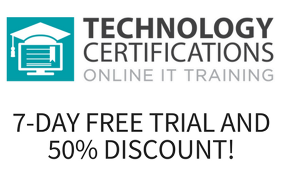 Picture of Technology Certifications