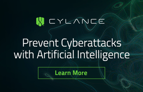 Picture of Cylance