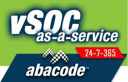 Picture of Abacode – Virtual Security Operations Center (vSOC) as-a-service