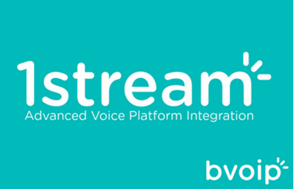 Picture of 1stream by bvoip