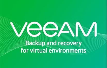 Picture of Veeam Backup & Replication