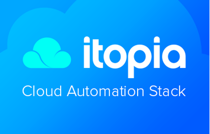 Picture of Cloud Automation Stack by Itopia