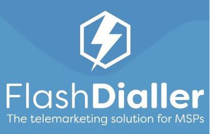 Picture of FlashDialler