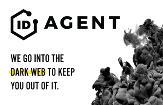 Picture of ID Agent Dark Web Monitoring