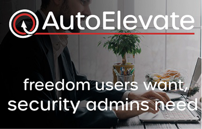 Picture of AutoElevate - Real-Time Privilege Management System