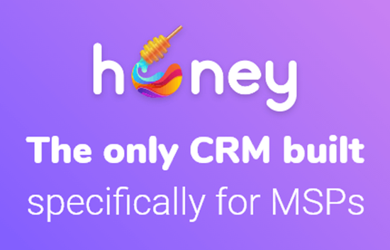 Picture of Honey CRM