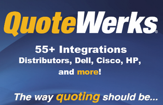 Picture of QuoteWerks