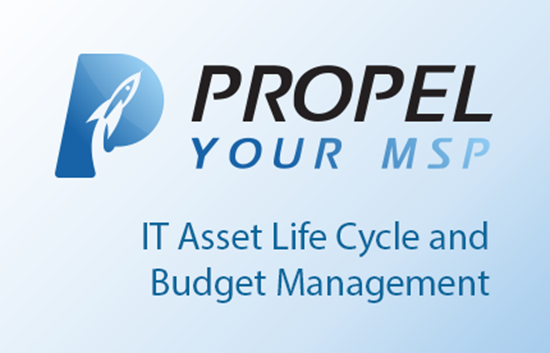Picture of Propel Your MSP