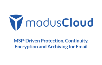 Picture of modusCloud