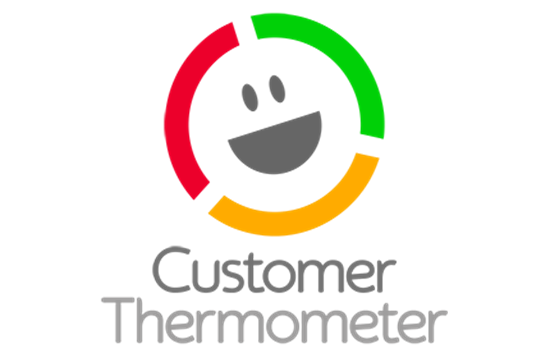 Picture of Customer Thermometer