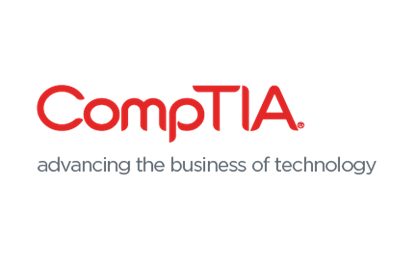 Picture of CompTIA