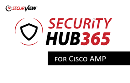 Picture of SecurityHub365 for Cisco AMP