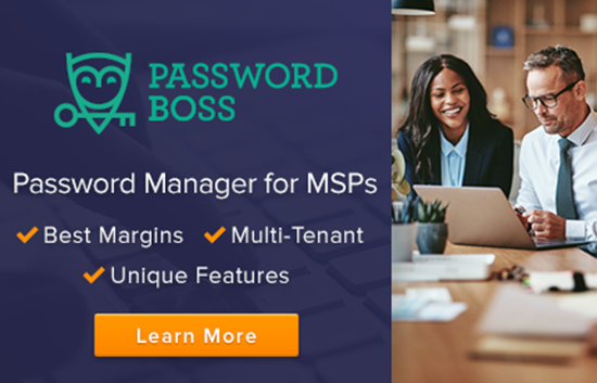 Picture of Password Boss