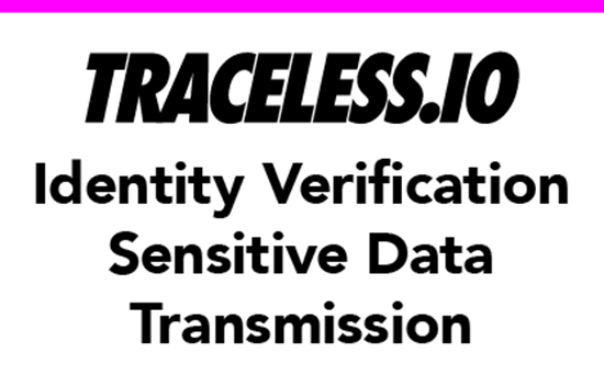 Picture of Traceless