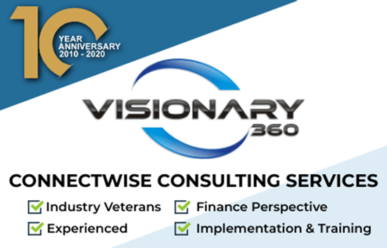 Picture of Visionary 360