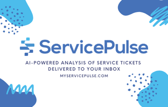 Picture of ServicePulse
