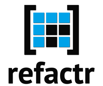 Picture of refactr