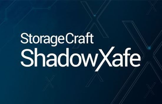 Picture of ShadowXafe by StorageCraft
