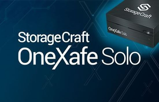 Picture of OneXafe Solo by StorageCraft