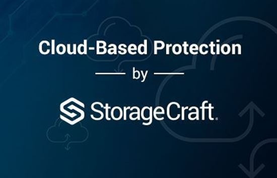 Picture of Cloud Services + CloudBackup by StorageCraft