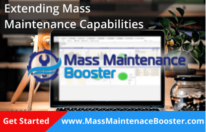 Picture of Mass Maintenance Booster
