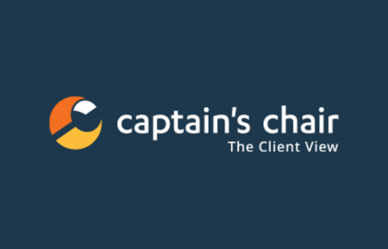 Picture of Captain's Chair
