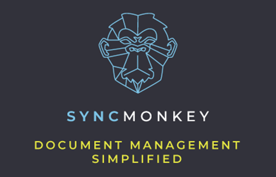 Picture of SyncMonkey