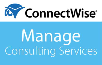 Picture of ConnectWise Manage Consulting