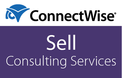 Picture of ConnectWise Sell Consulting